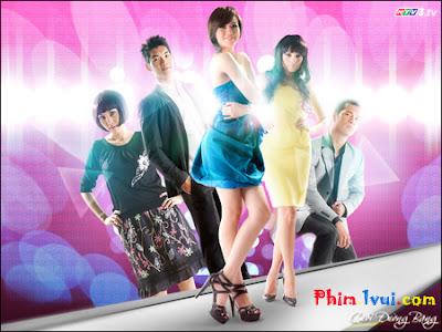 Phim Cuối Đường Băng - HTV7 [2012] Online
