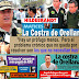 La COSTRA de Orellana y los que no necesitan huir