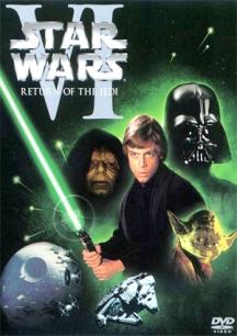 Chiến Tranh Giữa Các Vì Sao 6: Jedi Báo Thù - Star Wars 6: Return of the Jedi