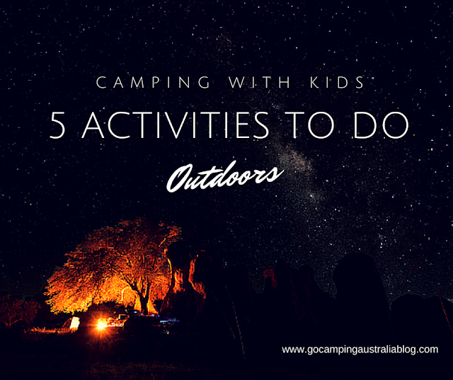 activiities to do with kids