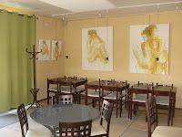 peinture Fabienne Demichelis Exposition 8uit