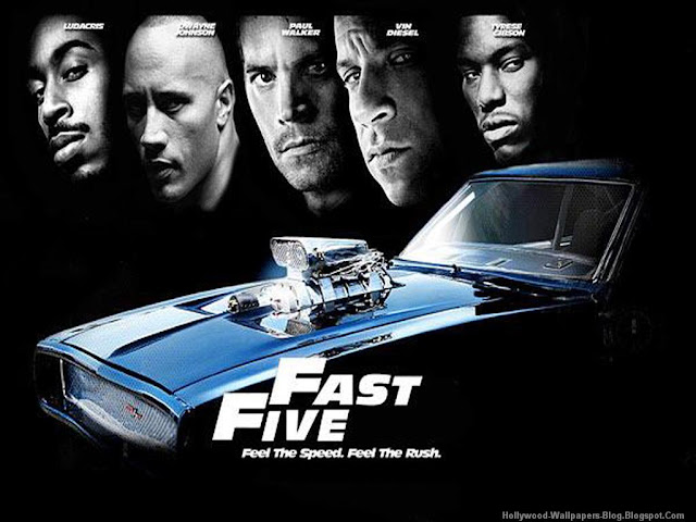 fast and furious fast five wallpapers. fast five wallpaper hd. fast