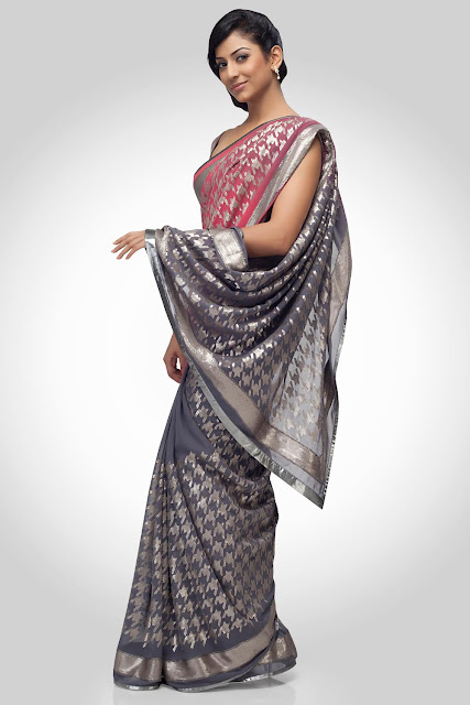 Satya Paul sarees,Marriage sarees,Sarees,Saree,New saree