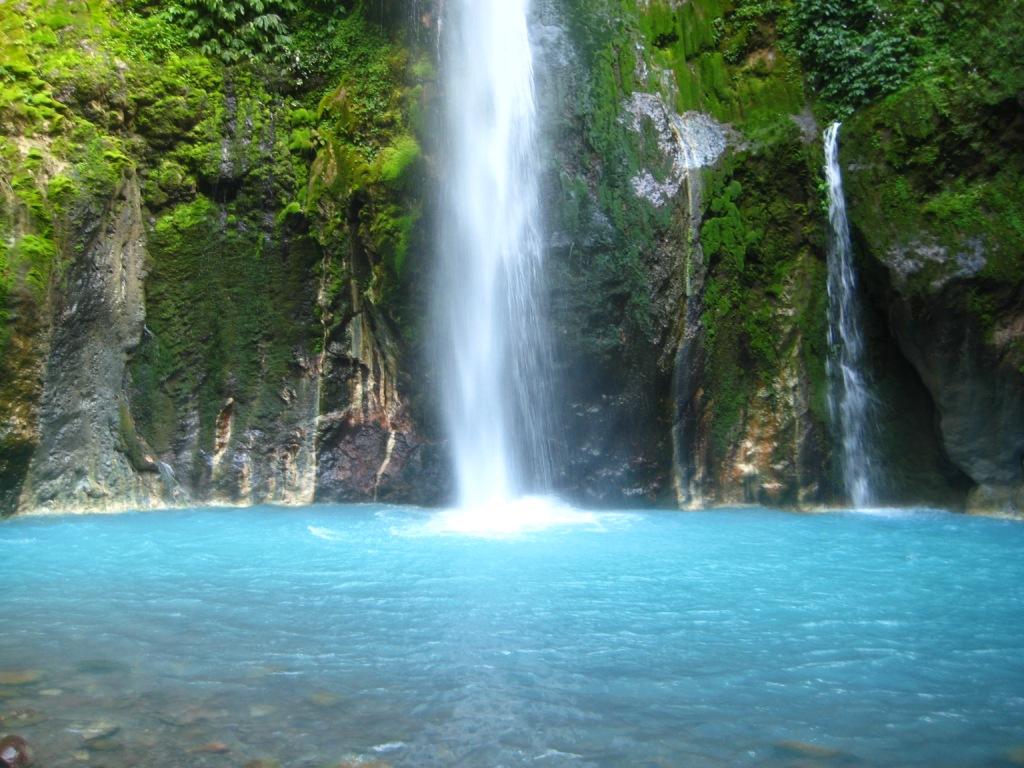 Hidupkan Indonesia Dengan Air Yang Sehat