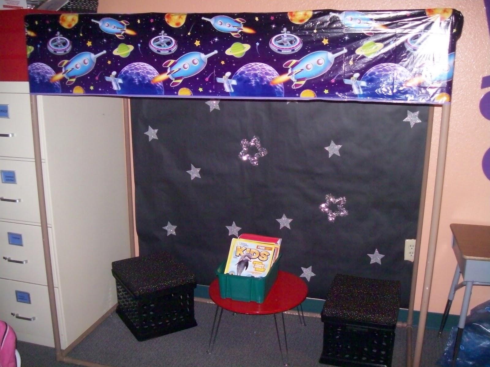 Up Classroom Decor : Classroom decor chalk one up for the teacher
