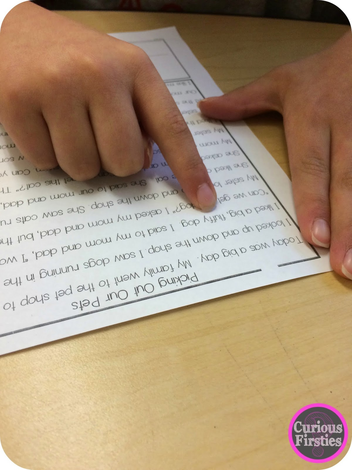 http://dailylearningtothecore.blogspot.com/2014/10/guided-reading-makes-me-happy-freebie.html