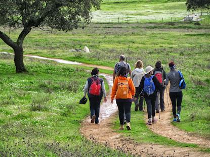 Alcáçovas Outdoor Trails/Associação dos Amigos das Alcáçovas