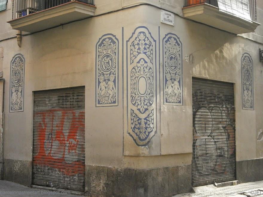 Barcelona mon amour una joya de art dec - Art deco barcelona ...
