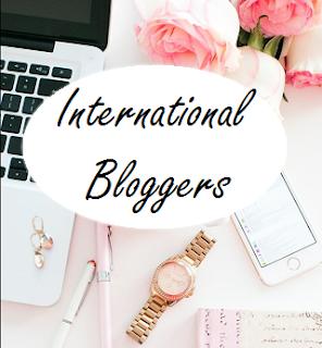 Internacional Bloggers