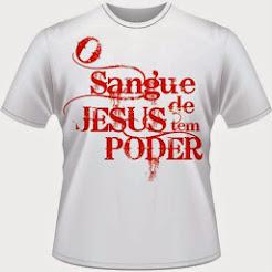 Camisetas Cristãs
