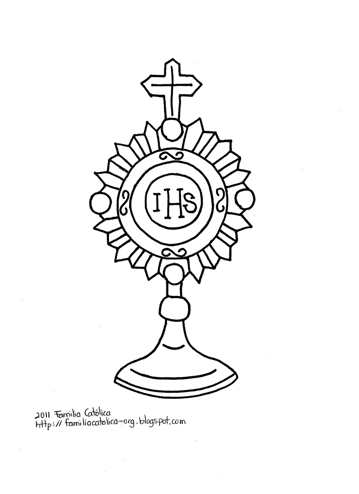 catholic sacrament coloring pages