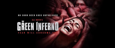 Horor Green Inferno