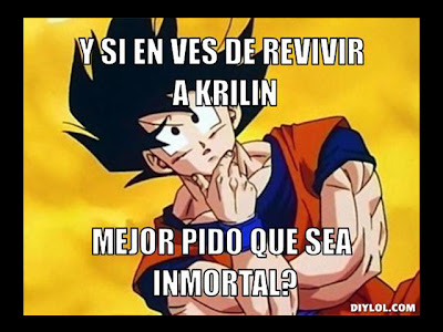 imagenes divertidas dragon ball 30