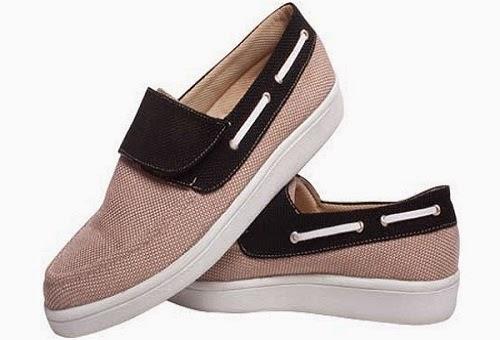 Sandal Sepatu Trend Masa Kini | Holidays OO