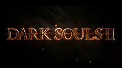 Dark Souls II Logo - We Know Gamers