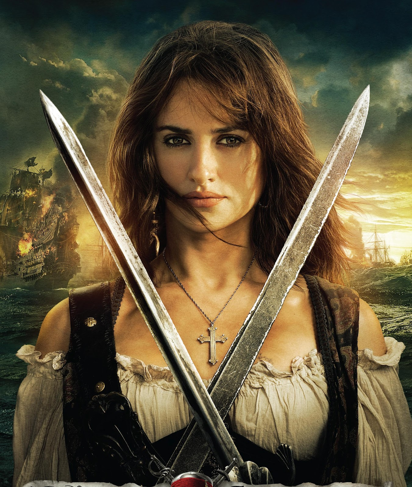 penelope cruz pirate