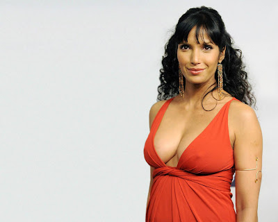 Padma Lakshmi Hot Wallpapers