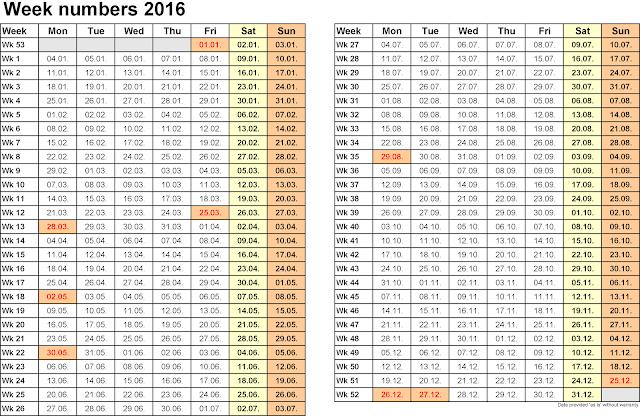 ... Printable Calendar Free, 2016 Calendar Word Excel PDF Download Free
