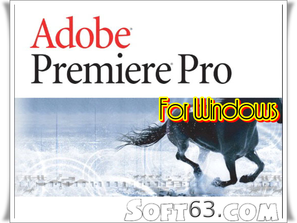 Adobe Premiere Pro CC 8.0.0 - Download