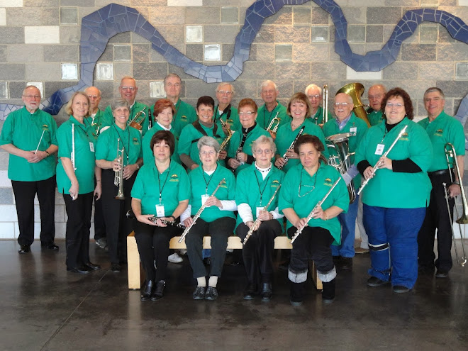 Catawba Valley New Horizons Band