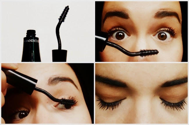 Lancôme Grandiôse Mascara review