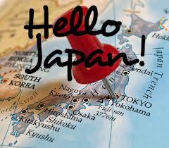 Tokyo Japan Mission