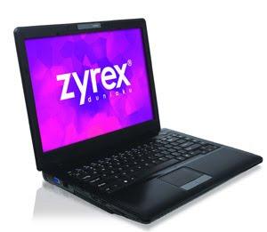 download driver zyrex cruiser le4741