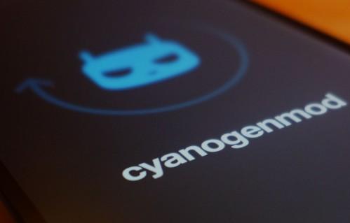 Oppo Find 7 e 7a con Htc One Max hanno il supporto alla CyanogenMod 11