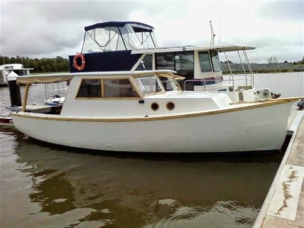 26' Couta Baycruiser - Price: AU $35,990