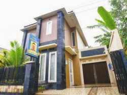 Hotel Murah di Gejayan Jogja - Omah Pringwulung Guesthouse