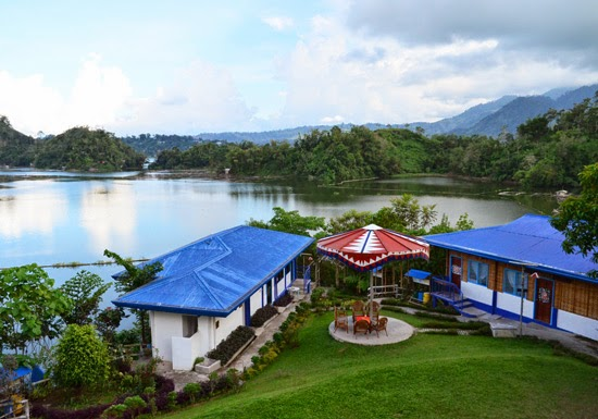 MOUNTAIN LAKE ECO RESORT, Lake Sebu, South Cotabato