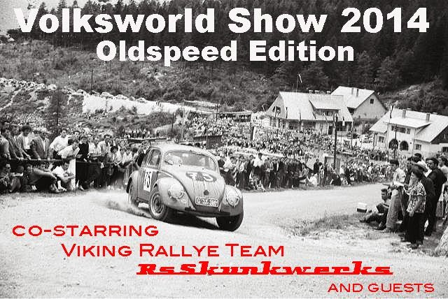 Volksworld show 2014