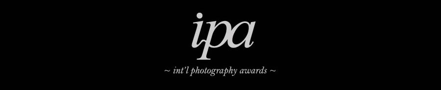 Iternational Photography Awards