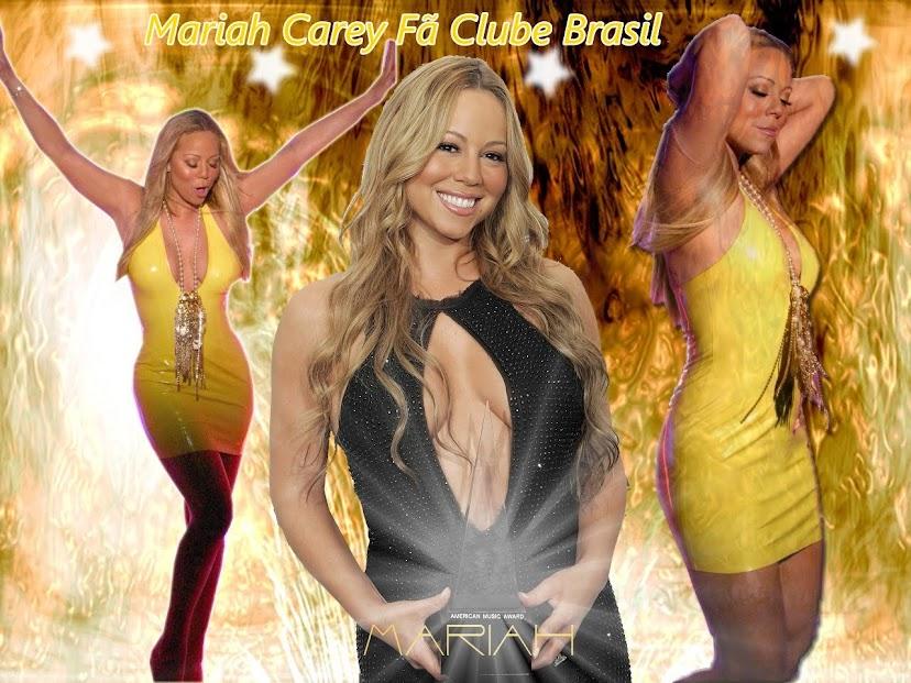 Mariah Carey- Fã Clube Brasil