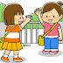 mulai usia berapa anak di ajari sopan santun ?