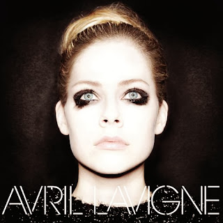 Avril Lavigne Chronique Chad Kroeger Nickelback Rock N Roll Here's To Never Growing Up Complicated Sk8er Boy Rock'n'Live 2013