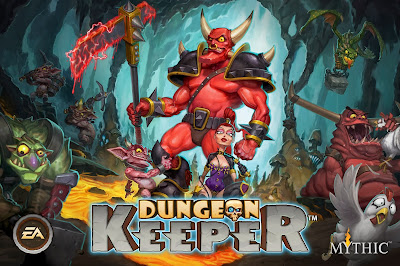Dungeon Keeper v1 0 33