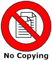 Cara Agar Artikel Blog Tidak Bisa di Copy Paste