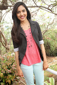 Ritu Varma photos at Anurag Prod movie launch-thumbnail-16