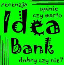 IdeaBank opinie czy warto