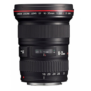 What Photography Gear to Buy with Your Tax Return Canon EF 16-35mm f2.8L II USM Ultra Wide Angle Zoom  Lens by Dakota Visions Photography LLC