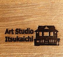 Art Studio Itsukaichi Print room