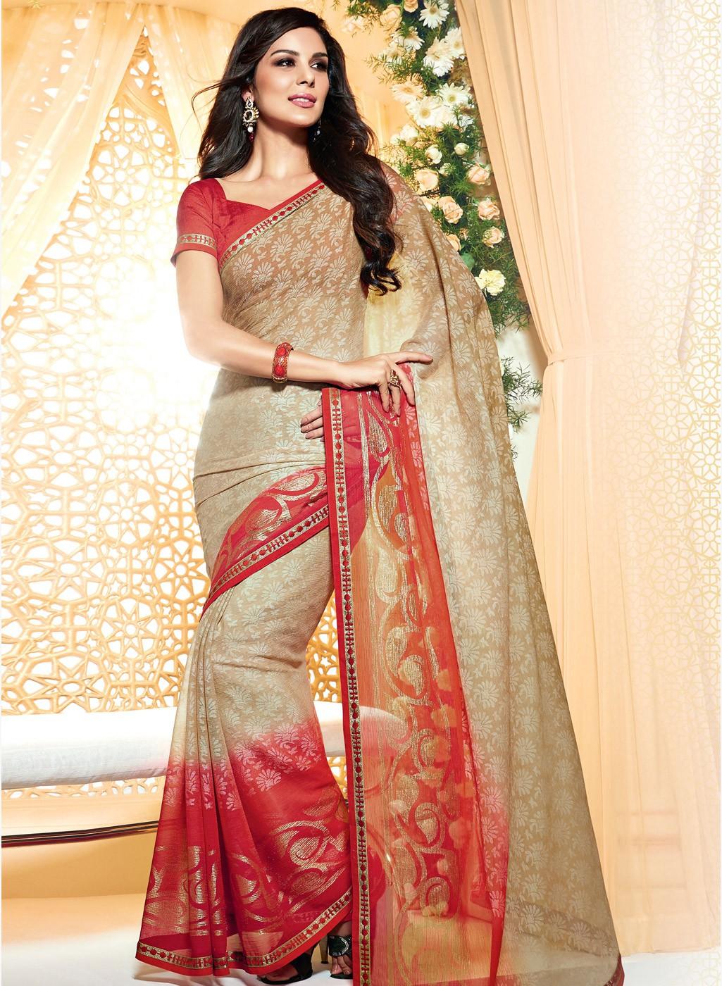 new indian saree collection 2016 2017 dzair fashion