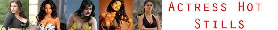 All Actress Hot Stills