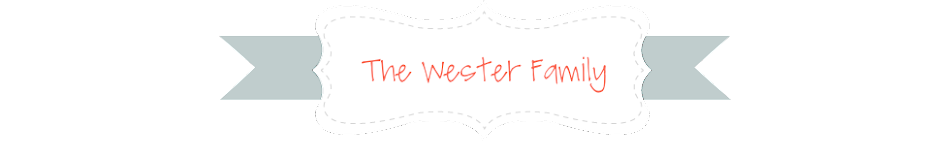 the wester family