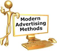 Modern Advertising Methods image from Bobby Owsinski's Music 3.0 blog