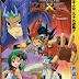Yu-Gi-Oh! Zexal Manga – Vol. 1