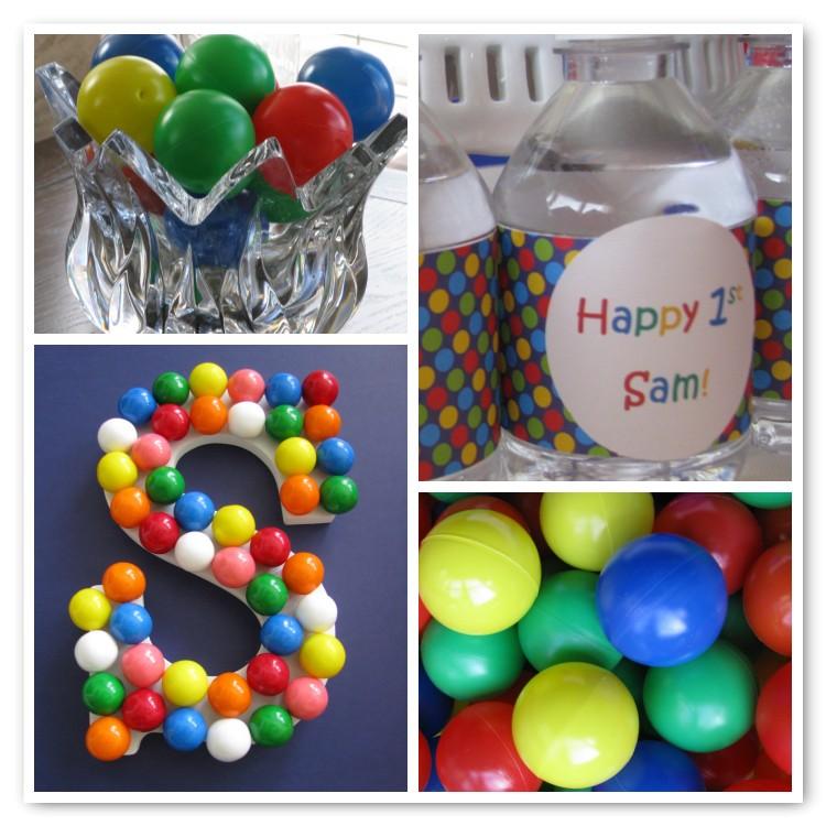 Boy First Birthday Party Theme Ideas 750 x 750 · 125 kB · jpeg