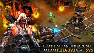 Download Heroes of Order & Chaos v3.0.0i