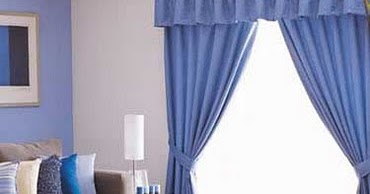 Decoracion actual de moda modernas cortinas para el 2013 - Decoracion actual de moda ...